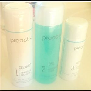 Proactive 60day kit